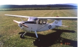 Cessna L19 Bird Dog 1:4